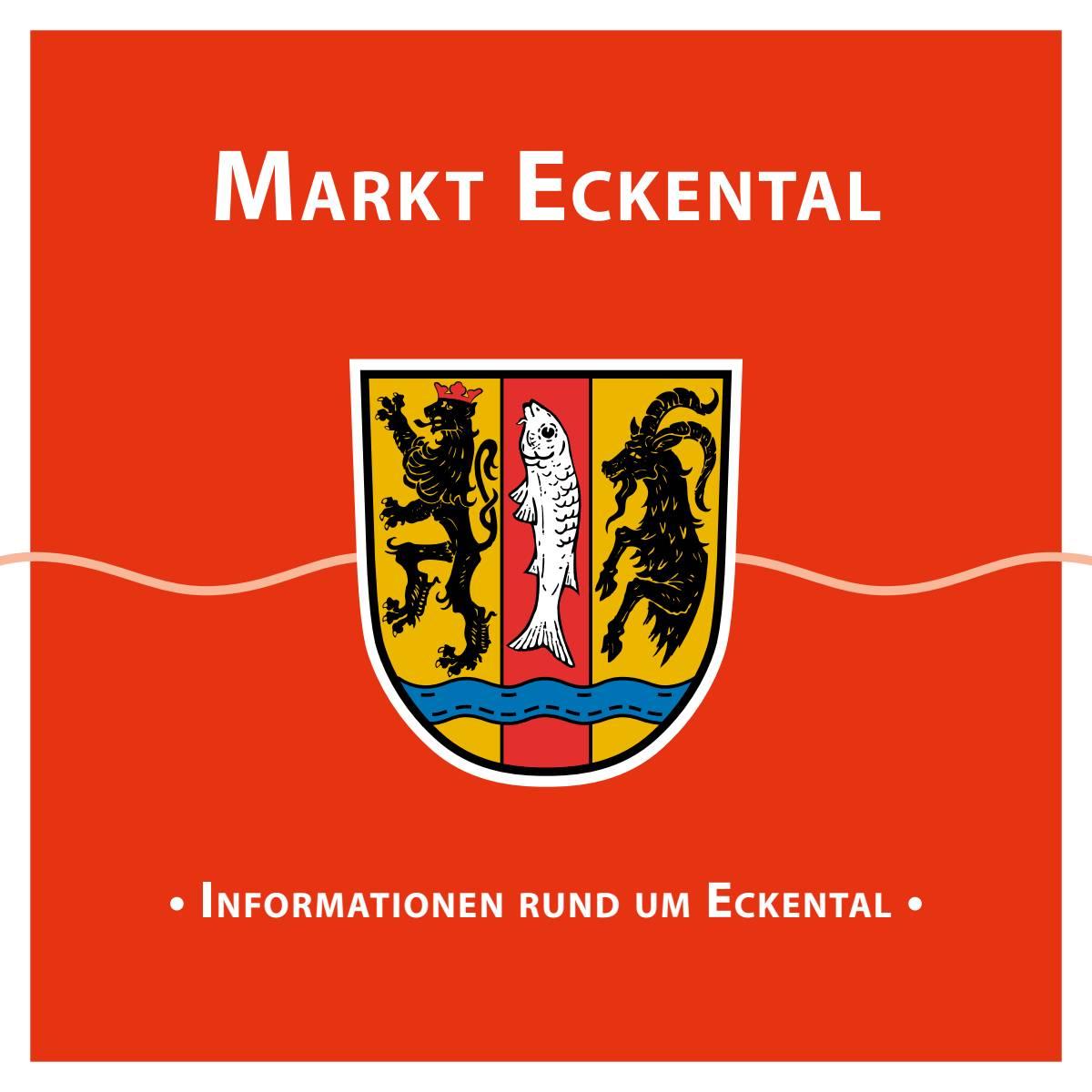 Image-Broschüre Markt Eckenal